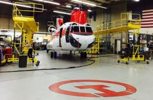 Aviation Maintenance Safety Equipment - SAFE Structure Designs