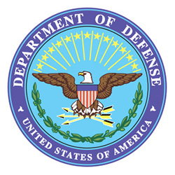 SAFE Structure Designs Department of Defense Logo