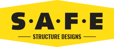 SAFE Structure Designs Logo