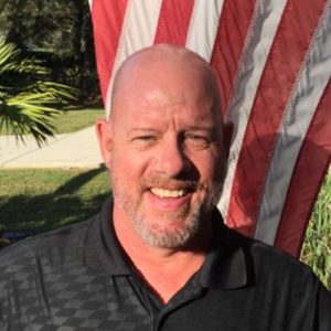 Jim Schwader - Military Operations Account Executive