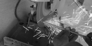 Manufacturing - Safe Structure Designs