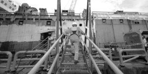 Marine Maintenance Equipment - SAFE Structure Designs