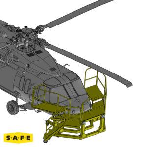 Sikorsky MH-60 Jayhawk / UH-60 Black Hawk