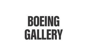 Boeing-Gallery
