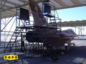 Lockheed-Martin F-16