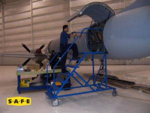 Lockheed-Martin Drone Jet