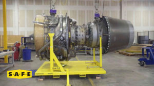 Rolls Royce RB211 Jet Engine