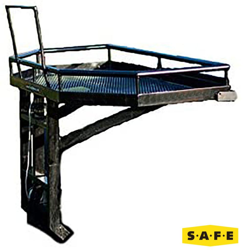 SAFE Structure Designs SAFE Rack