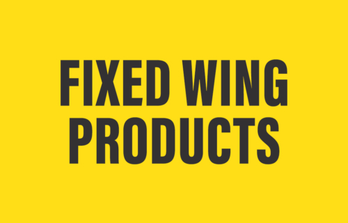 Fixed Wing Aviation Maintenance Stands & Equipment