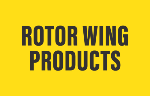 Rotor Wing Aviation Maintenance Stands & Equipment